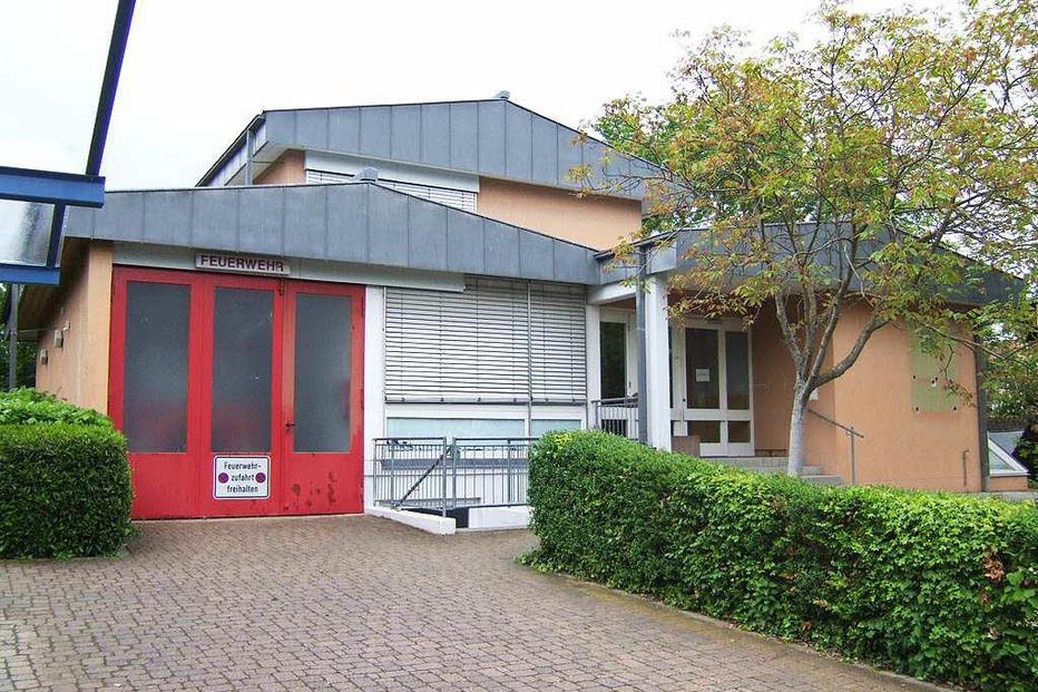 Kindergarten St. Martin (Feldkirch) - Hartheim