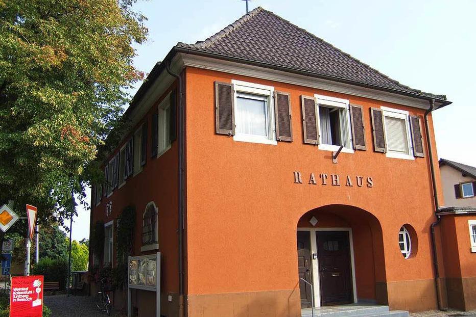 Ortsverwaltung Feldkirch - Hartheim