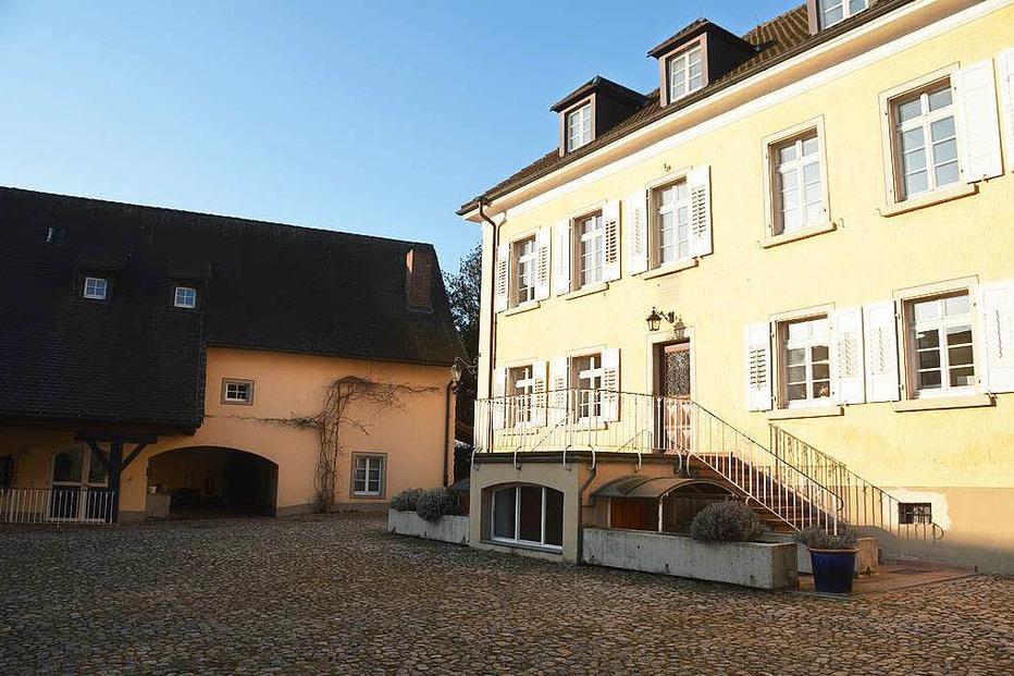 Reha-Klinik Lindenhof - Schallstadt