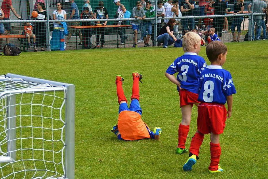 Sportplatz FC Hausen - Hausen im Wiesental
