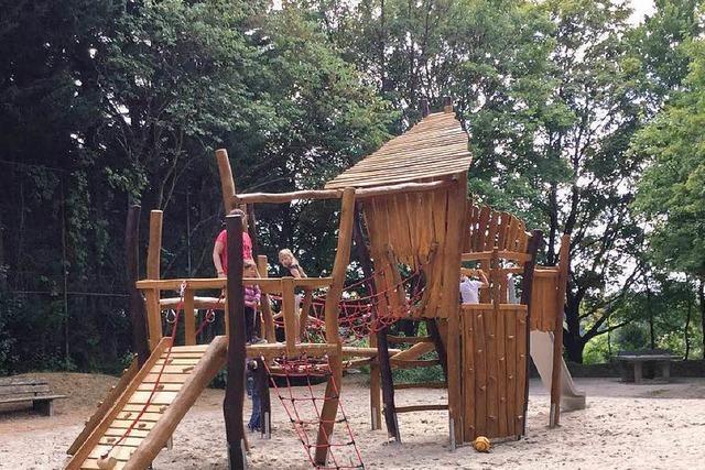 Spielplatz Artillerieweg