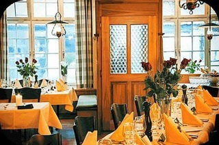 Restaurant Elsbethenst�bli