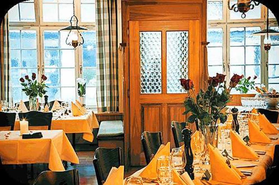 Restaurant Elsbethenstübli - Basel