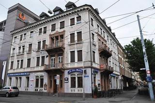 Restaurant Zum alten Warteck