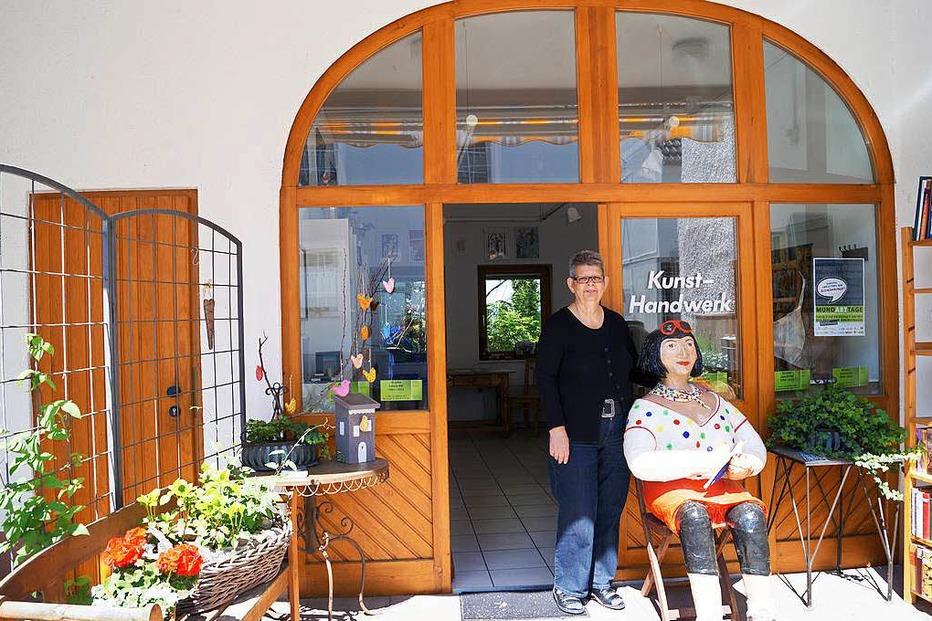 Galerie Barbara Wartenberg - Bad Bellingen
