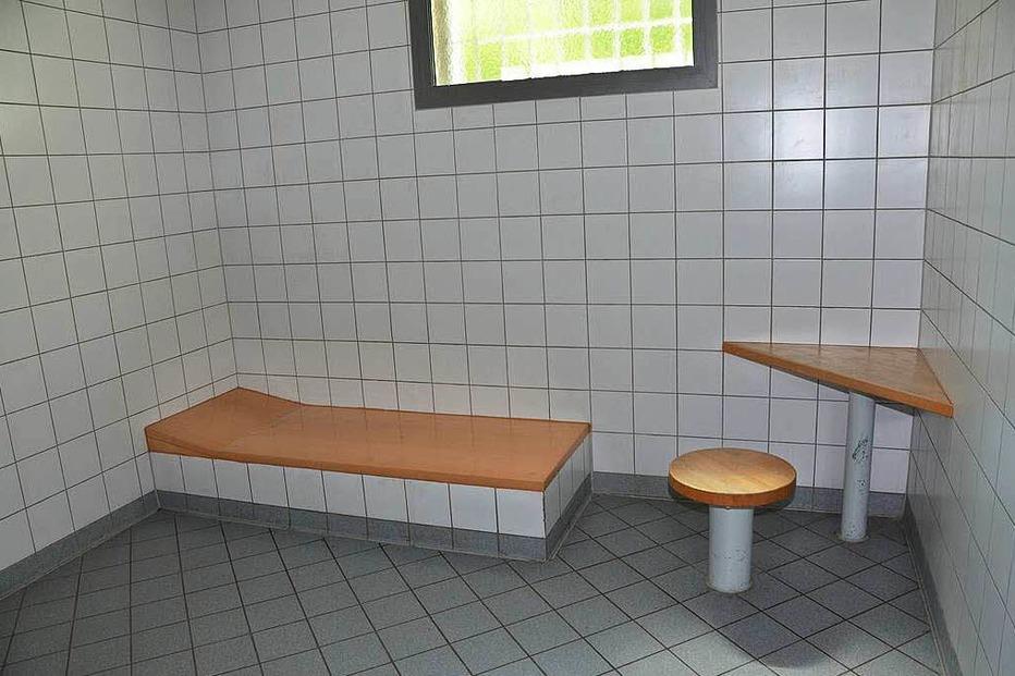 Polizeirevier - Lahr