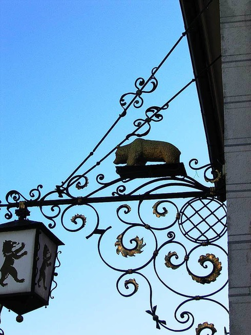 Gasthaus Bären - Elzach
