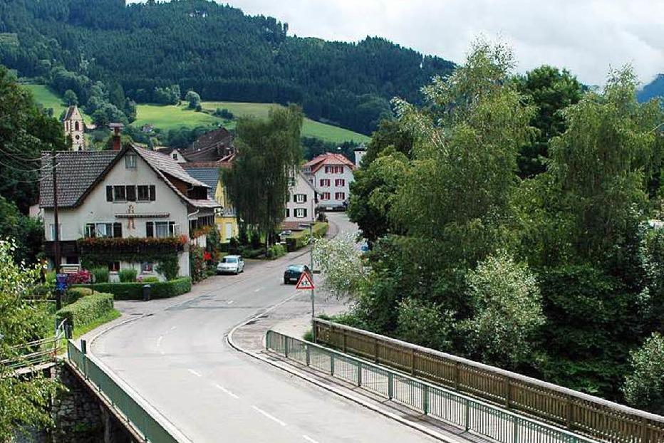 Gasthaus Bären - Simonswald