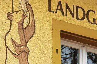 Gasthaus Bärenbad Grunern (geschlossen)