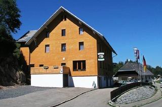 Berggasthof Rössle (Äule)