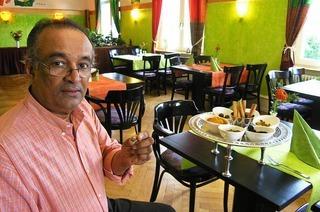 Restaurant Lanka Veda (Köndringen)