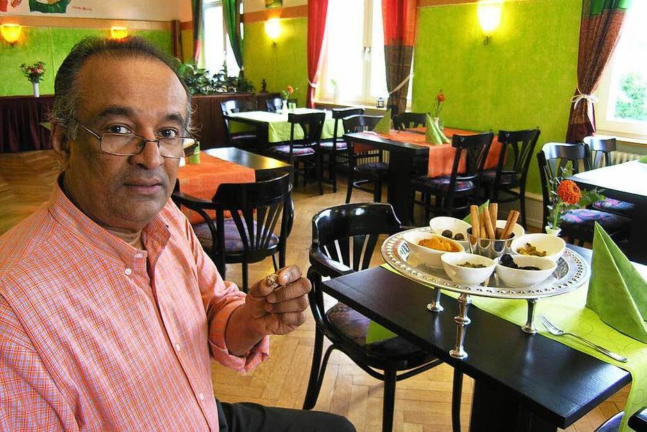 Restaurant Lanka Veda (Köndringen) - Teningen
