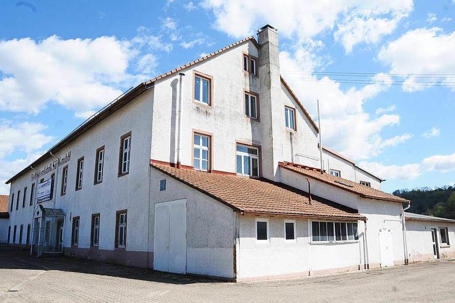 Bettfedernfabrik - Maulburg