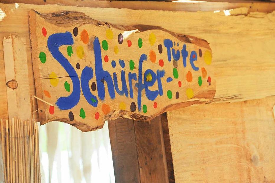 Spieldorf Schlächtenhaus - Steinen