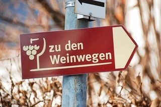 Weiler Weinweg