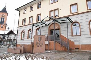 Rathaus Altenheim