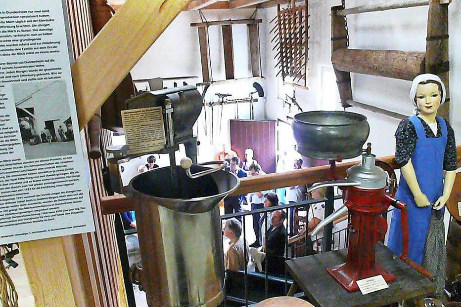 Heimatmuseum (Altenheim) - Neuried
