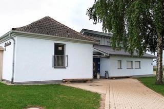 Jugendzentrum Wasserwerk Altenheim