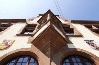 Rathaus Kürzell