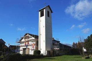 Ev. Auferstehungskirche (Kürzell)