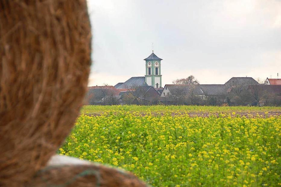 Kath. Kirche St. Laurentius (K�rzell) - Mei�enheim