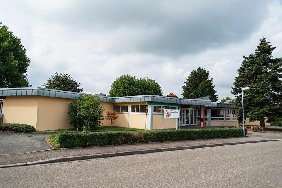 Kath. Kindergarten St. Cyprian und Justina (Kappel) - Kappel-Grafenhausen