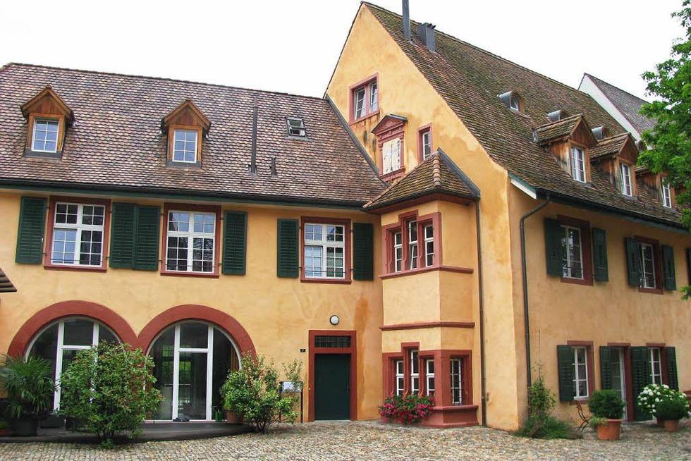 Johanniter-Kommende - Rheinfelden