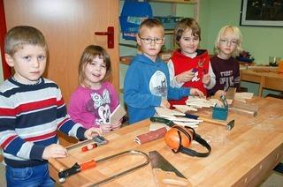 Ev. Kindergarten Weizenkorn