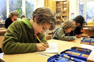 Maria Montessori-Grundschule
