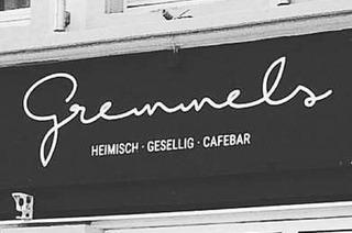 Cafébar Gremmels
