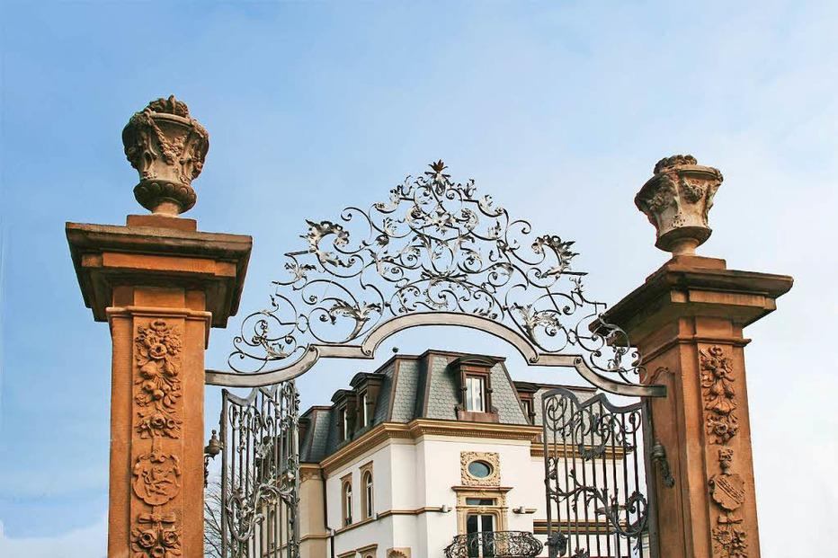 Gasthaus Zumkellers Schlössle - Laufenburg (Baden)