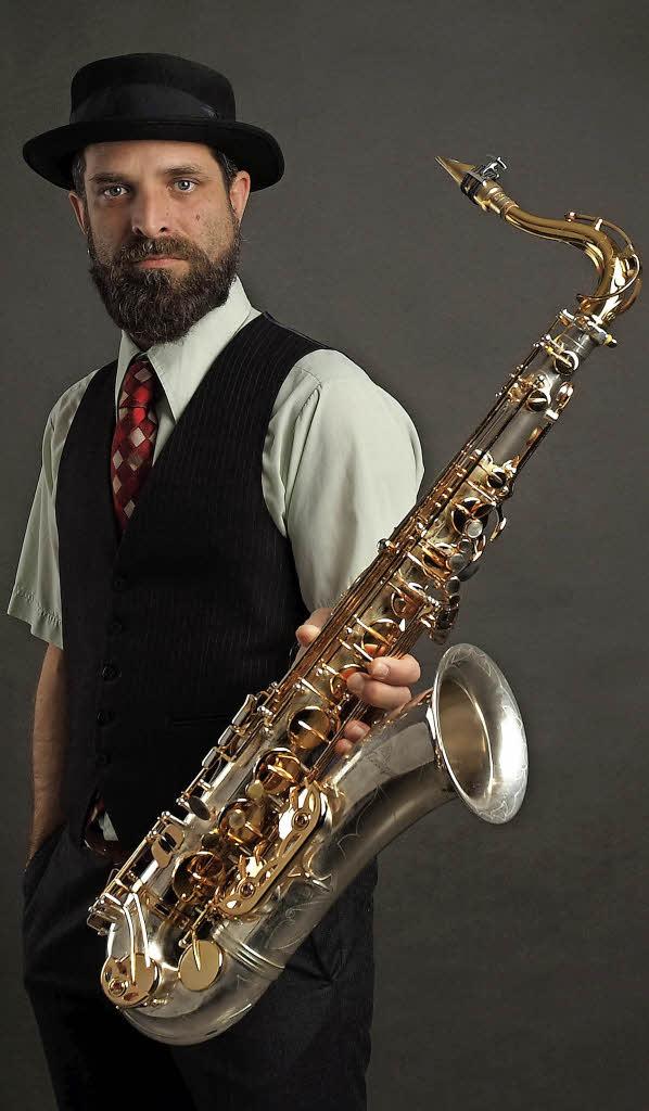 jazz spielen