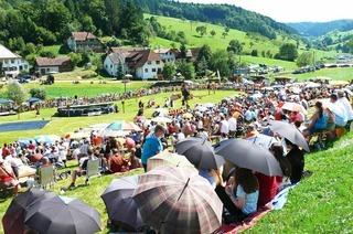 Dorfwiese Prinzbach