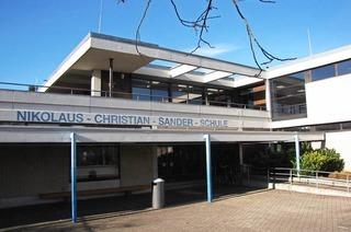Nikolaus-Christian-Sander-Schule (Köndringen)