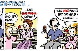 Lucy Backfisch: Lecker Eis!