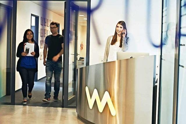 Virtual Minds – Googles südbadischer Wettbewerber