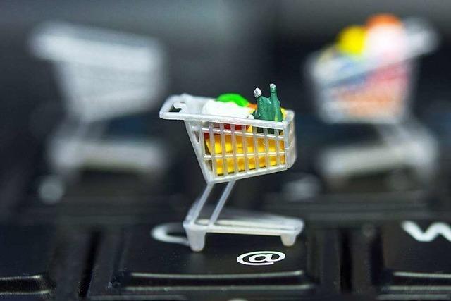 Oxid E-Sales macht den Online-Shop möglich