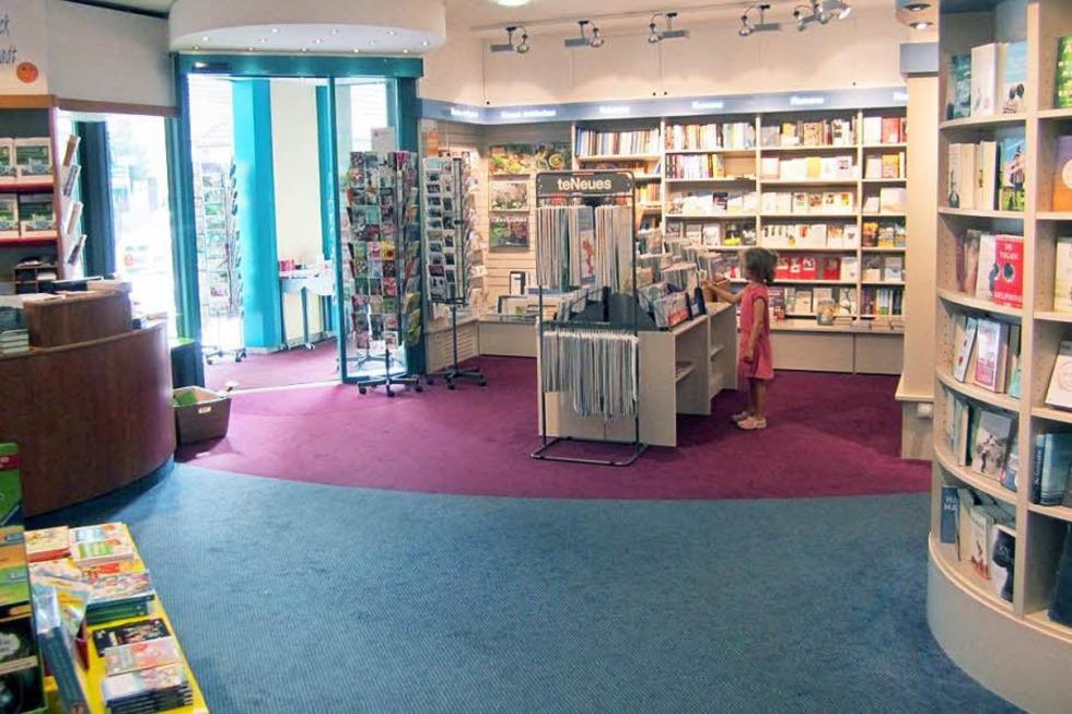 Buchhandlung Beidek - Müllheim