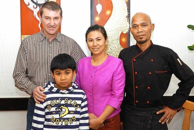 Sukhothai Thai Restaurant