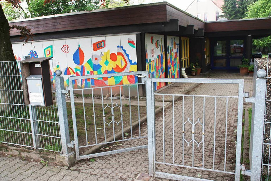 Kindergarten St. Marien (Wallbach) - Bad Säckingen