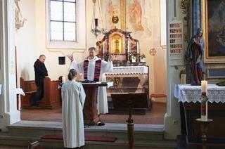 Marienkirche (Boll)