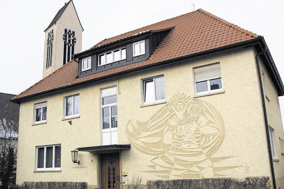 Pfarrkirche St. Marien - Donaueschingen