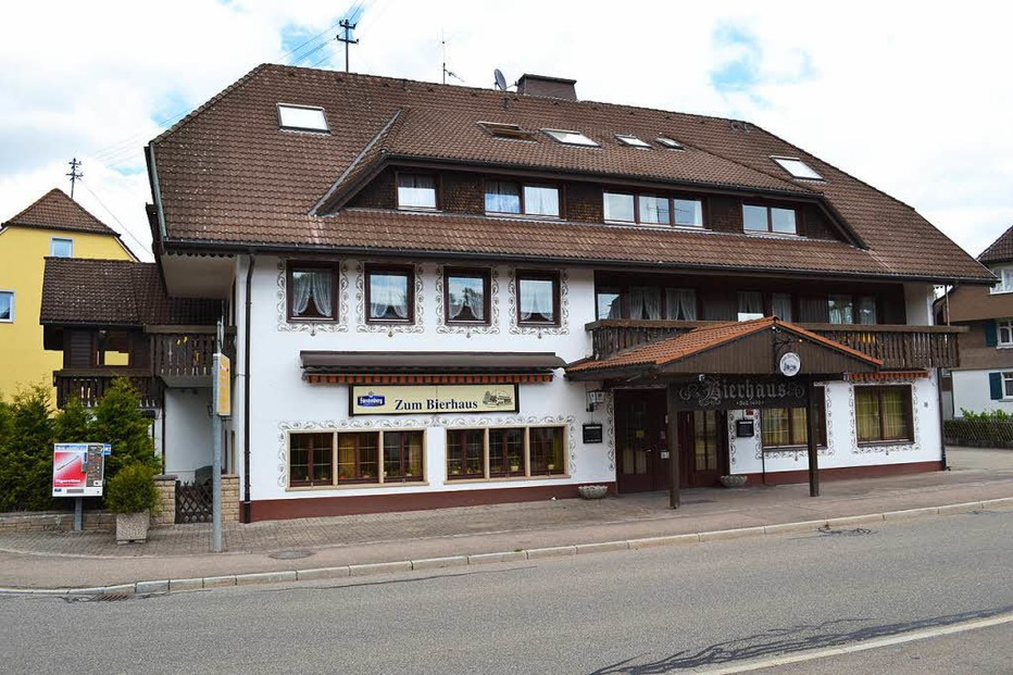 Pension Zum Bierhaus (R�tenbach) - Friedenweiler