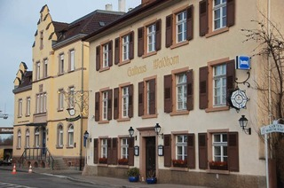 Gasthaus Waldhorn (geschlossen)