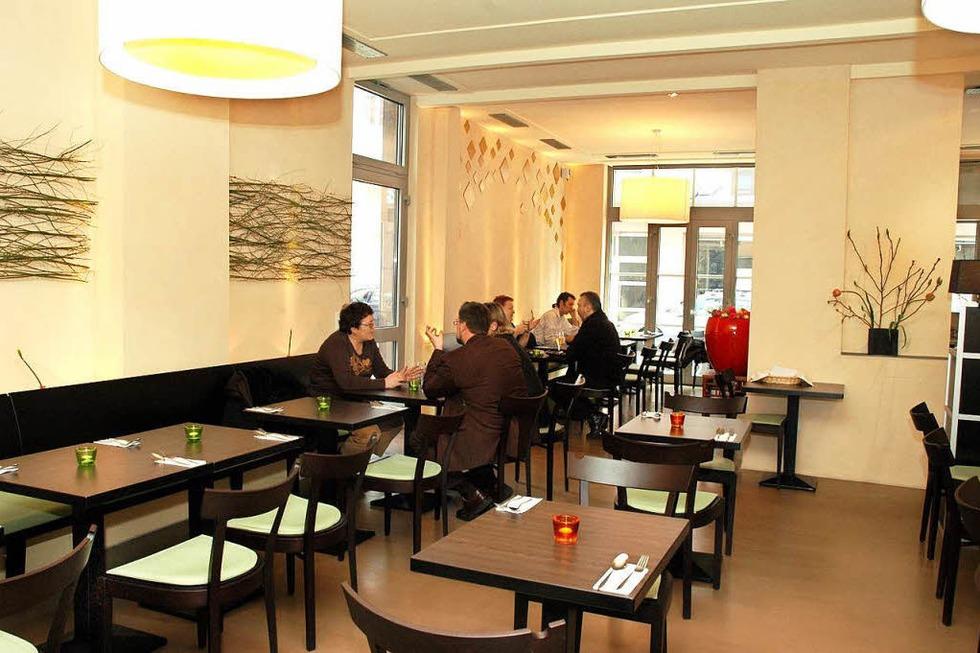 Leaf Thai-Küche (geschlossen) - Freiburg