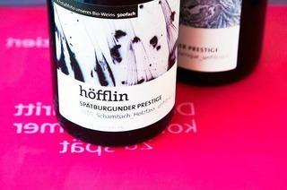 Weingut H�fflin