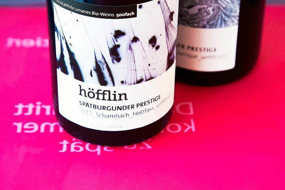 Weingut Höfflin - Bötzingen