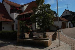 Brunnenplatz (Dattingen)