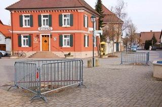 Brunnenplatz (Niederrimsingen)