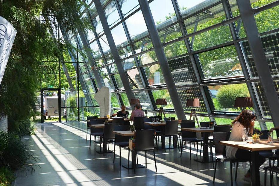 Restaurant Feinhaid (Haid) - Freiburg